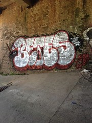 BETES (bob dobalina1) Tags: graffiti nine lives betes nlk