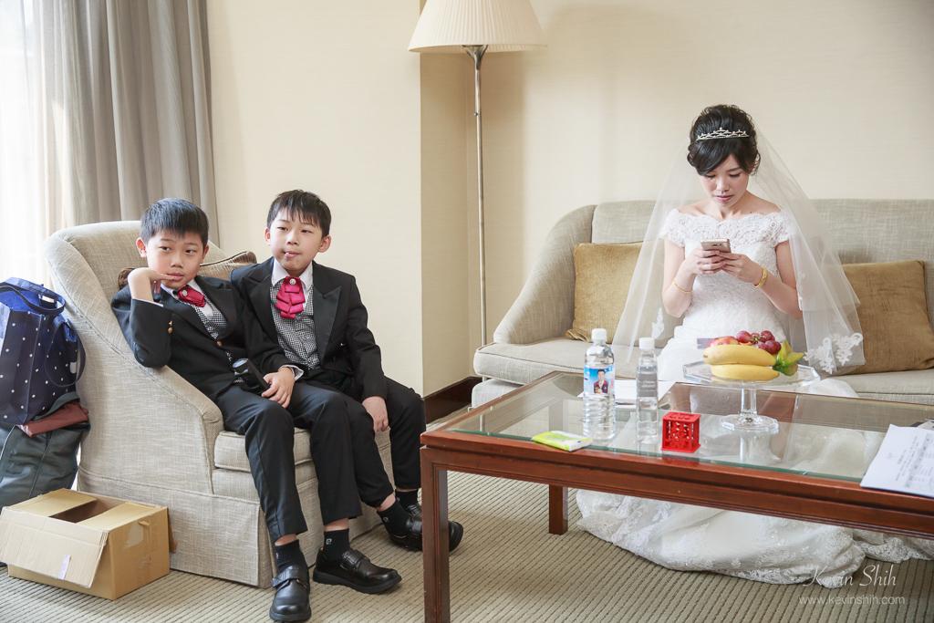 台北晶華酒店-台北婚攝推薦