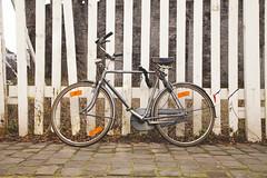 La bicicleta. (www.rojoverdeyazul.es) Tags: bike belgium bicicleta autor gent bueno gand gante lvaro blgica