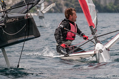 """Italia Cup - Circolo Vela Arco • <a style=""""font-size:0.8em;"""" href=""""http://www.flickr.com/photos/95811094@N07/26272860873/"""" target=""""_blank"""">View on Flickr</a>"""