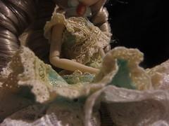 Rendas e rendas (UauJP) Tags: closeup pullip delorean barroco lacedress pullipdoll
