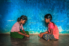 () (VENGAT SIVA) Tags: india childhood rural traditional ngc streetphotography games international childrens tamil tamilnadu housegames roi indianstreetphotography aattam rootsofindia aadukalam