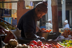 _DSC0421 (deborahmocci) Tags: africa people sahara village desert market south palm morocco arabian kasbah