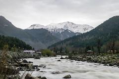 DSC_0973 (Nirmalya Pandit) Tags: winter cloud india mountain snow rock river nikon himmel kashmir srinagar himalaya landskape jammukashmir waterskape pahelgam d3300