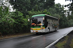 RMB 1972-12 (Benjie Ignacio) Tags: bus del works daewoo motor monte bicol cubao tabaco ignacio alabang rmb benjie dm16 dmmw