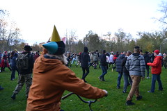 DSC_1799 (heikesakki) Tags: city suomi finland zombie walk oulu 2015 zombiewalk