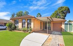19 Allambie Road, Edensor Park NSW