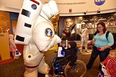 NASA Glenn Open House 2016 (NASA Glenn Research Center) Tags: stem nasa visitors openhouse nasaglenn carlwalz dougwheelock