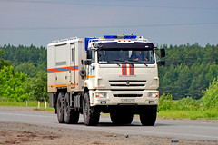 KamAZ-43118   179  116 (RUS) (zauralec) Tags: kurgancity therouter254irtysh kamaz43118  179  116 rus