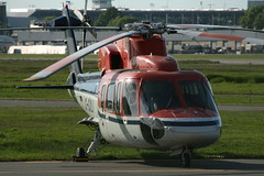 C-GXLI Helijet S-76 (Vernon Harvey) Tags: vancouver summit yvr chc helijet sikorsky s76 cgxli