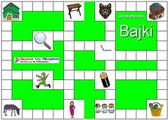 Gra planszowa Bajki (Basiowe Gry Planszowe) Tags: gra bajki planszowa plansza gryplanszowe dladzieci