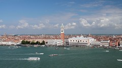 Venise (Thomas Schirmann) Tags: venice campanile venise venezia sangiorgiomaggiore