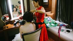 IMG_2648 (walkthelightphotography) Tags: korean wedding traditional singapore beautifulshangrila ritualpeople couple together marriage unite love shangrilahotel