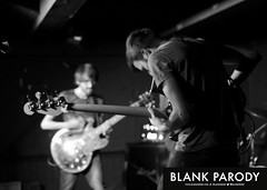 Blank Parody - The Flapper, Birmingham 24th June 2016 (TheUnseenScene (previously AnnerleyIRMacro)) Tags: show uk england blackandwhite musician music monochrome rock blackwhite concert pub birmingham bass guitar live stage grunge gig performance band independent blank bassist parody loud vocals guitarist westmidlands blackwhitephoto unsigned alternativerock theflapper blankparody sonya7
