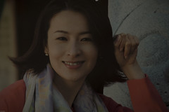 20120322-_DSC3272 近鉄ポスター 檀れい Rei Dan 檀麗