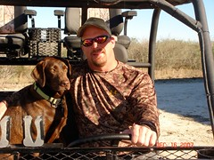 """Steve and Hershey • <a style=""""font-size:0.8em;"""" href=""""http://www.flickr.com/photos/77680067@N06/6881053070/"""" target=""""_blank"""">View on Flickr</a>"""