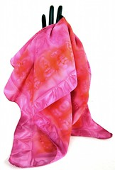 Hand painted silk neck scarf/bandana (KavitaKriti.etsy.com) Tags: elephant women indian silk peacock mandala ombre handpainted accessories blockprint silkscarf bandana henna ethnic sophisticated indianembroidery silkscarves neckscarf longscarf kalamkari chikankari indiantextile indianmotif kutchembroidery traditionalindian kavitakriti makeyourownscarf smallsquarescarf