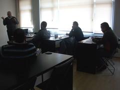 MarkeFront - Arama Motoru Optimizasyonu Eğitimi -  12.04.2012 (2)