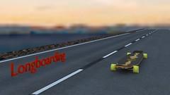 Cycles Render: Longboarding Poster1 (heidaz) Tags: poster 1 render longboard blender nr ing 262 cycles bhanga