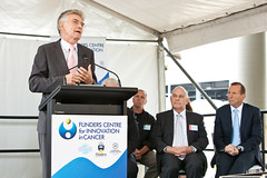 FCIC Launch031 (FoundationFCIC) Tags: flinders cancercentre fcic