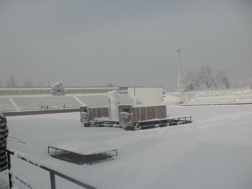 Последствия снегопада в Курган-тюбе (6)