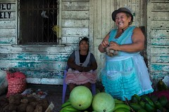 Universal Language (pearson_251) Tags: smile carribean friendly nicaragua welcome bluefields