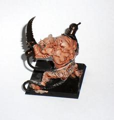 Rat Ogre Back (Camper_Bob) Tags: