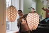pinecone_republikken-11 (@nightgolfer) Tags: wood lamp design wooden dj cut danish laser nordic pinecone pendant plywood trentemøller republikken