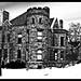 The Castle house