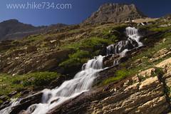 "Creek off Matahpi Peak • <a style=""font-size:0.8em;"" href=""https://www.flickr.com/photos/63501323@N07/7107797869/"" target=""_blank"">View on Flickr</a>"