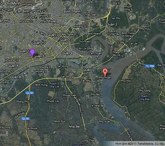 Mua bán nhà Quận 7, số 1247/2A Huỳnh Tấn Phát KP4, Chính chủ, Giá 730 Triệu, Anh Giỏi, ĐT 0936111036