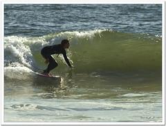 Acariciando las olas (Rodion Quidam (OFF for a while, this is awful)) Tags: ocean sea water sport mar agua surf surfer wave surfing galicia foam surfboard deporte atlanticocean ola montalvo espuma ocano portonovo ocanoatlntico sanxenxo surfero tabladesurf surfeo