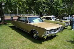 67 Chrysler New Yorker (DVS1mn) Tags: park county minnesota fairgrounds big midwest head seven 1967 block hemi mopar six mn dakota slant 67 wedge sixty nineteen ninety mopars pentastar ninetysixtyseven