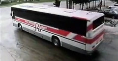 Philippine Rabbit (rabbit tours) Tags: bus rabbit daewoo hyundai philippine tarlac philippinerabbit