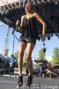 Jana Kramer @ WYCD Downtown Hoedown 2012, Comerica Park, Detroit, MI - 06-09-12