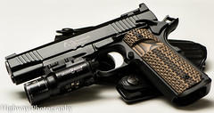MDH-1997 (Highway0311) Tags: light costa night training cool martin hawk details semi custom handgun combat dynamics x300 nighthawk 1911 highsmith surefire ludas highwayphotography magpul chriscosta