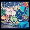 Keep (the graveyard shift) Tags: ca art graffiti oakland und keep amc swrv peros