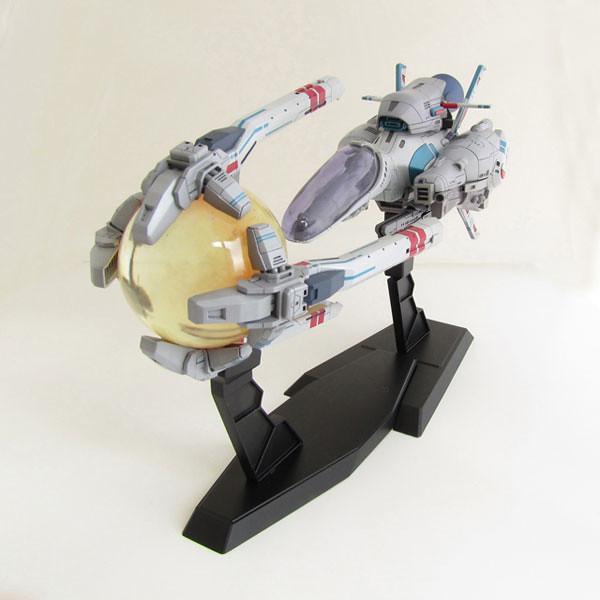 射擊遊戲神作「R-Type」戰機模型推出