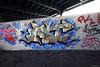 (Into Space!) Tags: urban streetart ny newyork art graffiti photo ast tag queens graff pk piece nsf astone edk klops intospace intospaces