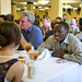Summer Peacebuilding Institute Session III - Frontier Luncheon