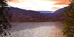 Fire Land (Peter S. Quinn) Tags: bach petersquinn
