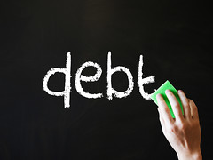 Overcoming Small Business Debt
