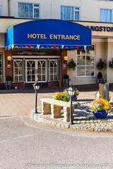 2012-05-16_08-07-52-5D2-7592 (mark@langstone) Tags: morning cliff bluebells hotel landscapes unitedkingdom devon grounds external dawlish langstone