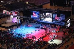 2012 World Championships