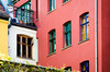 berlin windows (Tafelzwerk) Tags: berlin window colors glasses backyard nikon fenster frame rahmen farben hinterhof scheiben d7000 tafelzwerk