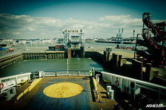 Calais (Ashes 57) Tags: leuven loefah oneman