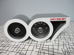 JAMES BOND 007 (Pete's Radioworld) Tags: james bond 007