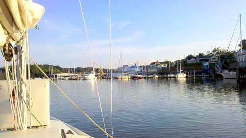 Urbanna Harbor Urbanna VA / Wayne Hare, Broker Investors Realty Of Virginia