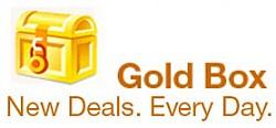 金盒特价:SanDisk闪迪存储产品高达75%的折扣优惠活动