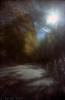 (david sine) Tags: color film 35mm newjersey kodak nj blogged bikeride portra unioncounty scannednegative watchungreservation fromthebike vivitarultrawideslim smearedlens